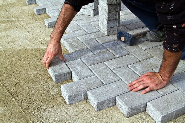 How To Block Pave Your Driveway1